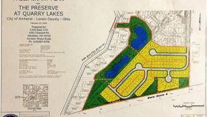 Map Of Amherst Ohio 19 8 Million Subdivision Proposed In Amherst Ohio
