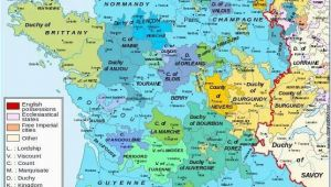 Map Of Ancient France Burgundian Territories Scotland France Map Map Historical Maps