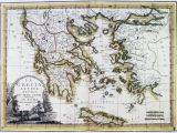 Map Of Ancient Italy and Greece Comparing Ancient Greece and Ancient Rome