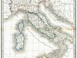 Map Of Ancient Italy with Cities Military History Of Italy During World War I Wikipedia