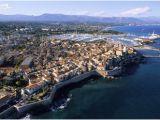 Map Of Antibes France French Riviera Map and Guide Travel Antibes Antibes France