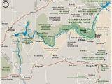 Map Of Arizona and Grand Canyon Grand Canyon National Park Wikipedia
