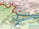 Map Of Arizona and Grand Canyon the Scenic and Historic Hermit Road Grand Canyon National Park