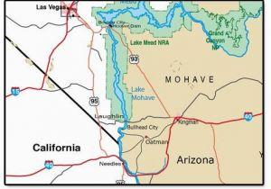 Map Of Arizona Highways Map Of Arizona S Highways Only City Oatman Oatman Arizona