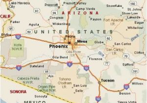 Map Of Arizona Indian Tribes.Map Of Arizona Indian Reservations Indian Reservations In Arizona