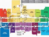 Map Of Arizona Mills Arizona Mills Mall Map Ny County Map
