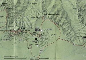 Map Of Arizona with Grand Canyon Maps Of United States National Parks and Monuments