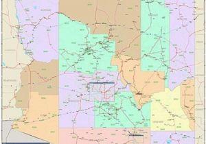 Map Of Arizona Zip Codes Chandler Arizona Zip Code Map Arizona Real Chandler Az Map on