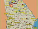 Map Of atlanta Georgia Usa Georgia State Maps Usa Maps Of Georgia Ga