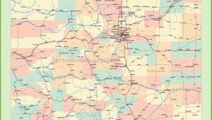 Map Of Aurora Colorado Map Of Aurora Colorado Best Of Map Colorado Springs New I Pinimg
