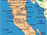 Map Of Baja California norte A Blog About Retirement as told by someone that Actually is Living