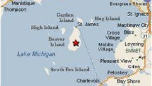 Map Of Beaver island Michigan 31 Best Beaver island Michigan Images Michigan Vacations Michigan