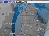 Map Of Big Rapids Michigan Radar Satellite