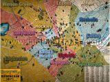 Map Of Birmingham England Birmingham History Information Photographs Genealogy