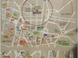 Map Of Birmingham England Map Info Picture Of Gas Street Basin Birmingham Tripadvisor