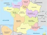 Map Of Bretagne Region France Frankreich Wikiwand