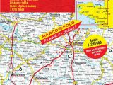 Map Of Bretagne Region France Marco Polo Map Brittany Products Brittany Map Map Marco Polo
