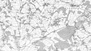 Map Of Buckinghamshire England File Map Of Buckinghamshire Sheet 042 ordnance Survey 1881
