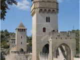 Map Of Cahors France Cahors Lot Quercy France In 2019 Travel France Travel