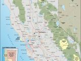 Map Of California 14ers Map southern oregon and northern California Wide Resolution Map Of