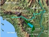 Map Of California Aqueduct Colorado River Aqueduct Revolvy