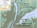 Map Of California Aqueduct Croton Aqueduct Wikipedia