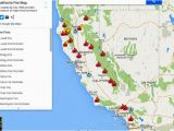 Map Of California forest Fires California Maps Page 4 Of 186 Massivegroove Com