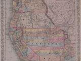 Map Of California oregon and Washington Map Of California oregon and Washington Ettcarworld Com