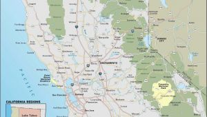 Map Of California theme Parks Detailed Map California Awesome Map Od California Our Worldmaps