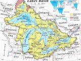 Map Of Canada Great Lakes Discover Canada with these 20 Maps In 2019 Ideas Great