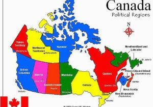 Map Of Canada In French with Capitals top 10 Punto Medio Noticias Map Of Canada In French with Oceans