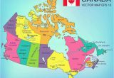 Map Of Canada States and Capitals 21 Canada Regions Map Pictures Cfpafirephoto org