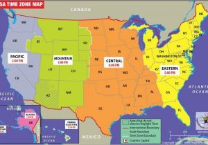 Map Of Canada Time Zones Canada Time Zone Map with Provinces ...
