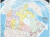 Map Of Canada with Cities and Provinces Large Detailed Map Of Canada with Cities and towns