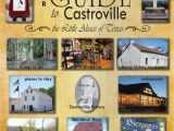Map Of Castroville Texas Castroville Visiters Guide 2017 Website Edited Pages 1 50 Text