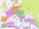 Map Of Central Europe and northern Eurasia Full Map Of Europe In Year 1900
