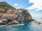 Map Of Cinque Terre Italy How to Do Cinque Terre In 3 Days Guide Itinerary Green and