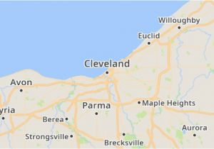 Map Of Cleveland Ohio and Surrounding area Cleveland 2019 Best Of Cleveland Oh tourism Tripadvisor