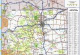 Map Of Colorado Counties and Cities Iowa State County Map with Cities Awesome Colorado County Map with