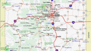 Map Of Colorado Grand Junction Grand Junction Map Lovely Colorado Springs Map Elegant Colorado Map