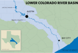 Map Of Colorado River In Texas Texas Colorado River Map Business Ideas 2013