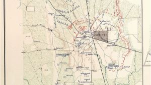 Map Of Corinth Texas Second Battle Of Corinth Wikiwand
