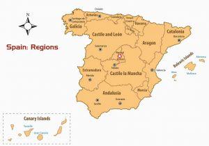 Mapa Costa Norte España.Map Of Costa Del Sol Spain Costa Del Sol Wikipedia