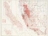 Map Of Counties In California with Cities California County Map with Cities Lovely California State Map with