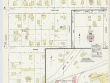 Map Of Counties In Michigan File Sanborn Fire Insurance Map From Rockford Kent County Michigan
