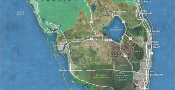 Map Of Cypress California Florida Everglades Map Florida Everglades Home Sweet Home In