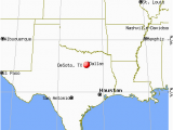 Map Of Desoto Texas Map Of Map Of Europe Florida Texas and California