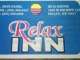 Map Of Dilley Texas Relax Inn Hotel Reviews Dilley Tx Tripadvisor