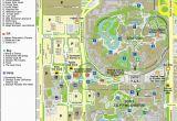 Map Of Disneyland and California Adventure Map Of Disneyland and California Adventure Detailed Map Od