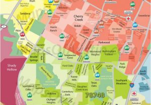Map Of Downtown Austin Texas Sprint Coverage Map Maps Driving ... Downtown Austin Hotel Map on